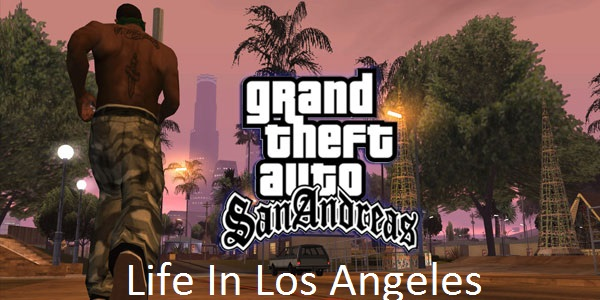 Life in Los Angeles RolePlay