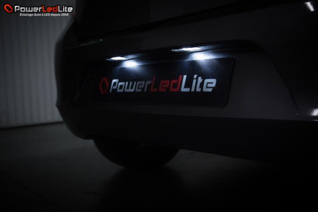 LED Plaque