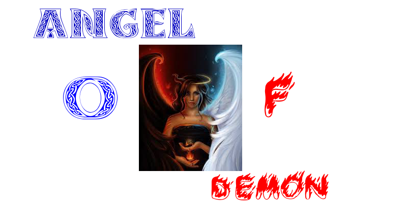 Arche Age ~ Angel of Demon ~ Anthalon