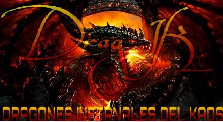 Dragones Infernales del Kaos
