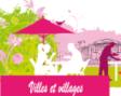 Villes et villages, toponymie