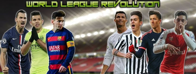World League Revolution