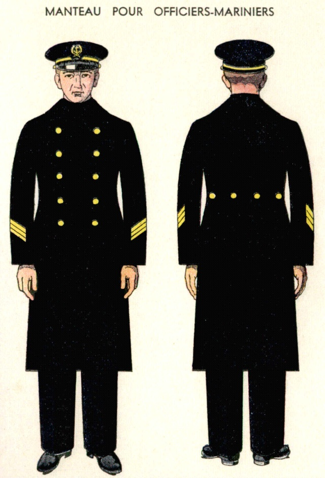 Uniforme de marin Wikipdia