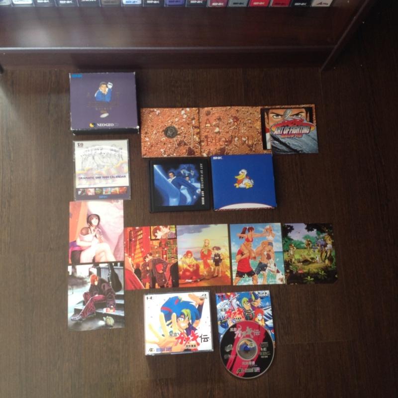13 jx neo cd boite plexiglass jeux rare aes stick neo x. Black Bedroom Furniture Sets. Home Design Ideas