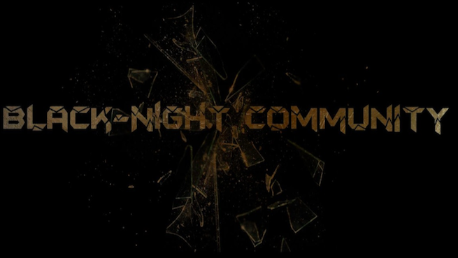 BlaCkNight Community