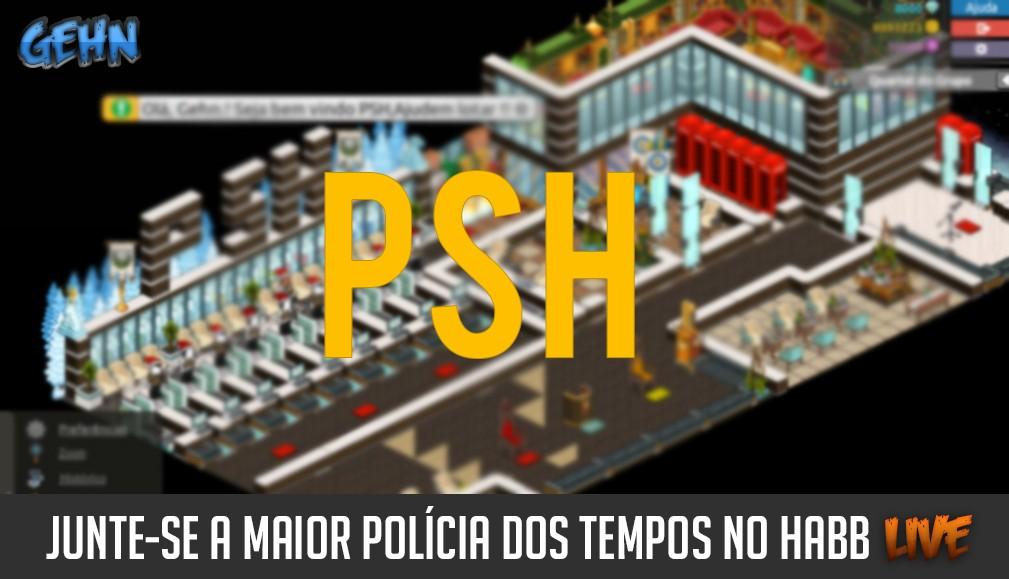 Policia PSH Habblive © ™