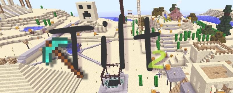 Serveur Minecraft tilt2