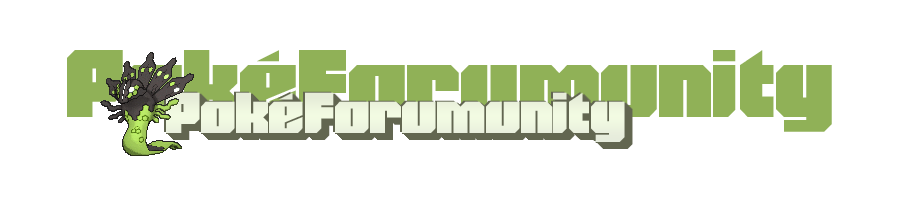 PokéForumunity