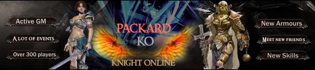Packard Knight Online