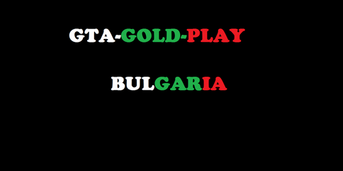 GTA Gold Play Bulgaria