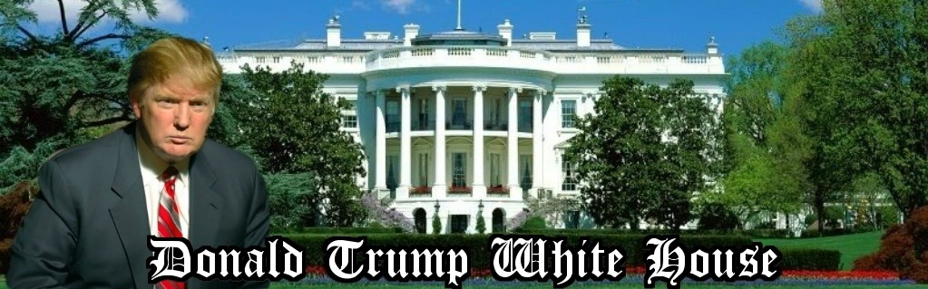 Donald Trump White House