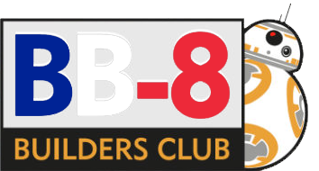 BB-8 Builder's Club France
