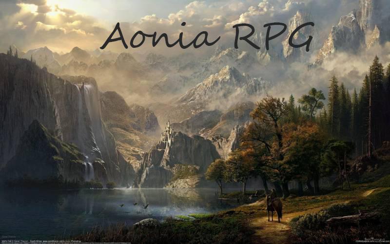 Aonia RPG
