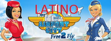 Foro Airport City HD Latino