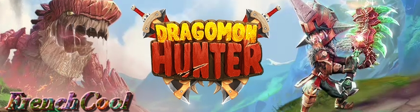 Guilde FrenchCool sur Dragomon Hunter