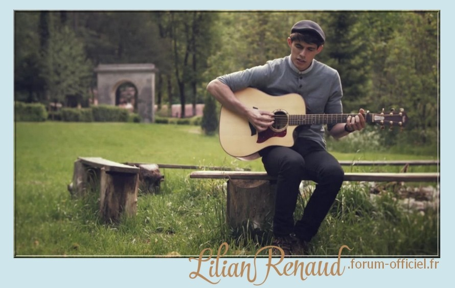 Lilian Renaud - Forum