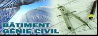 مكتبة الهندسة المدنية  Génie Civil