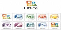 مكتبة الأوفس للشروحات برامج Office