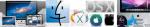 قـــــسم نطام التشغيل OS x/Mac