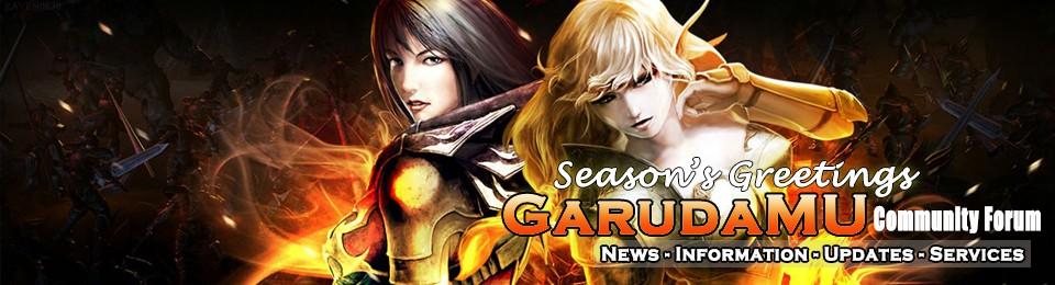 GarudaMU Community