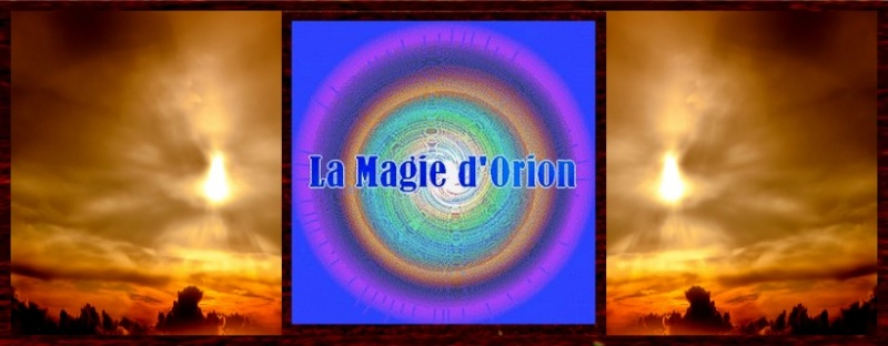 La Magie d'Orion