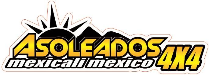 ASOLEADOS4X4