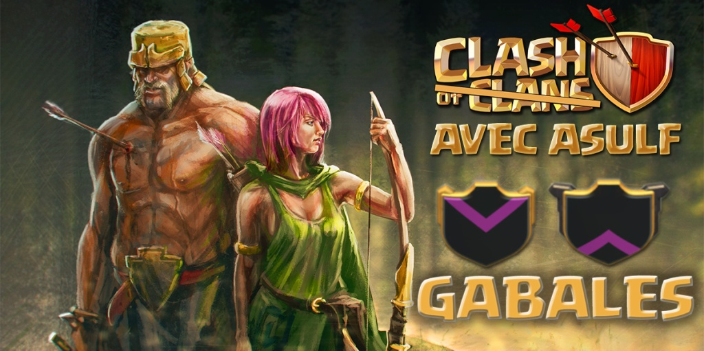 Clash of clans - Forum Gabales