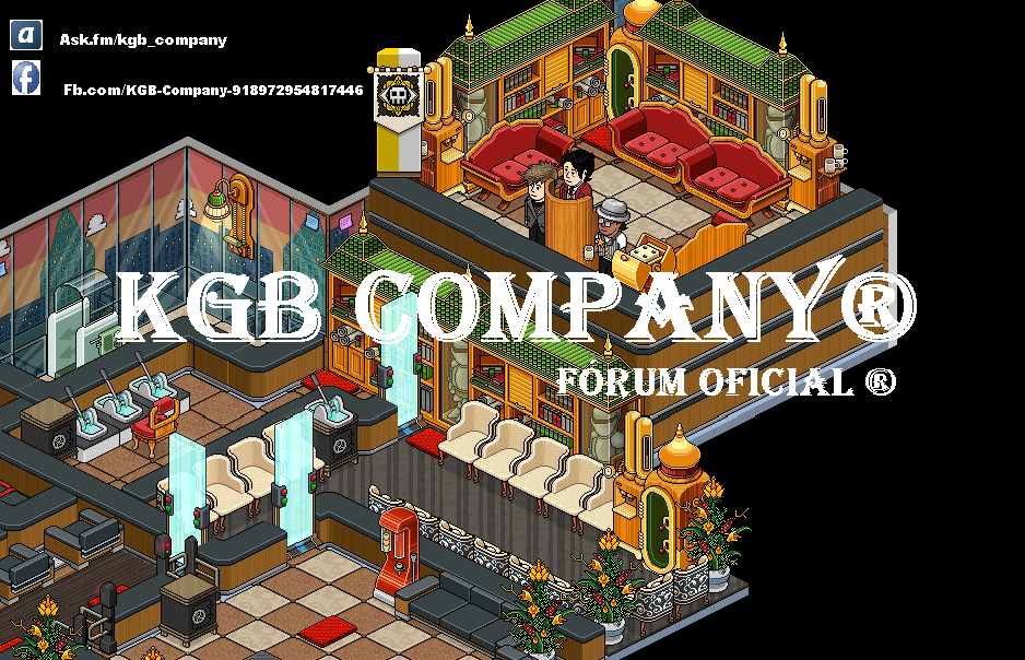 KGB COMPANY® Oficial