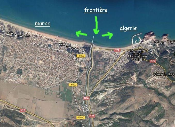 distance entre ville maroc pdf