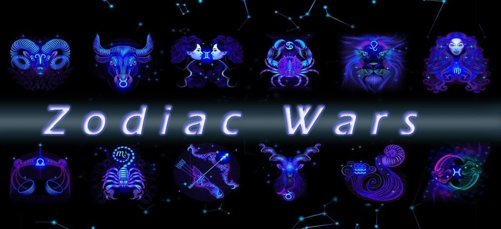 Zodiac Wars