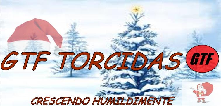 GTF Torcidas - OFICIAL Crescendo Humildimente