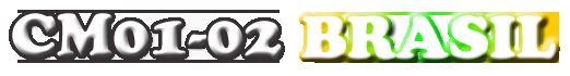 CM 01/02 Brasil