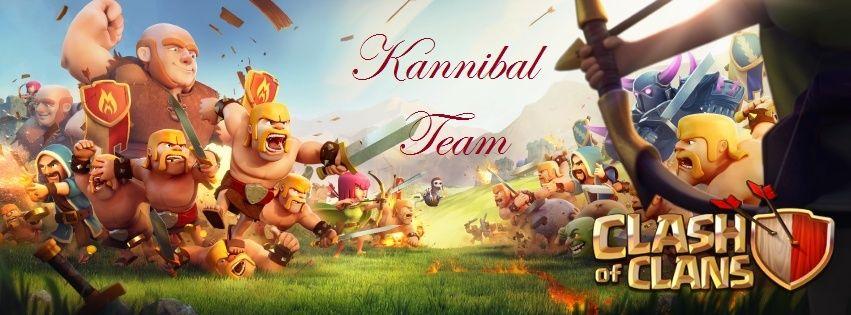 La Kannibal Team