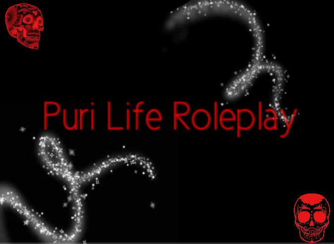 PURI---LIFE---ROLEPLAY