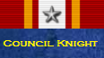 Council Knight