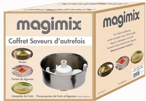 magimix cook expert accessoires appareils m nagers pour. Black Bedroom Furniture Sets. Home Design Ideas