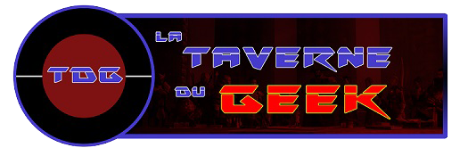 La Taverne Du Geek