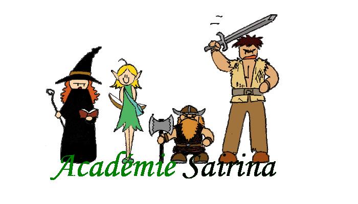Académie Sairina