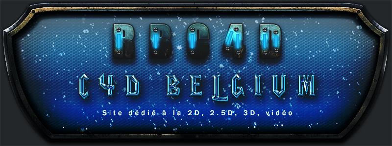 C4D Belgium