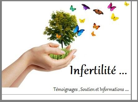 Infertilité soutien et informations.