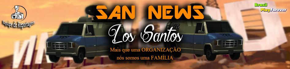 San News Los Santos