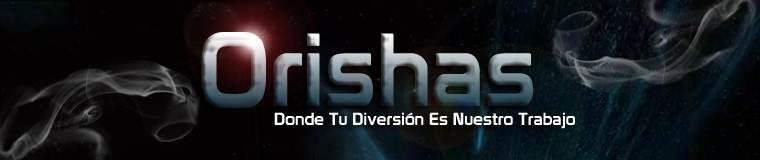 Mu Orishas Network