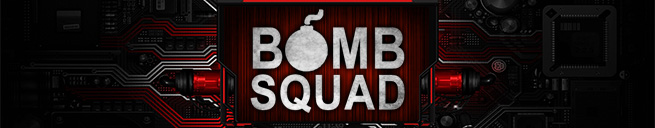 Bomb Squad Forums