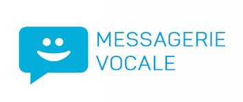 Ligne fixe : messagerie vocale