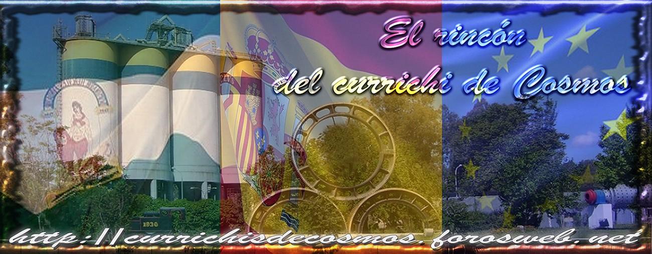 Currichis De Cosmos