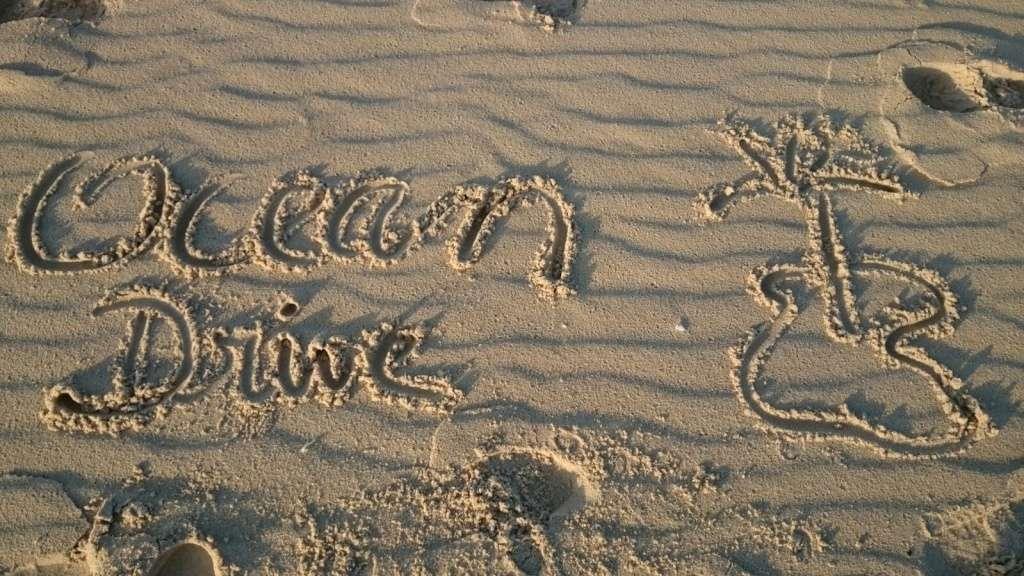 Ocean Drive Boom Beach