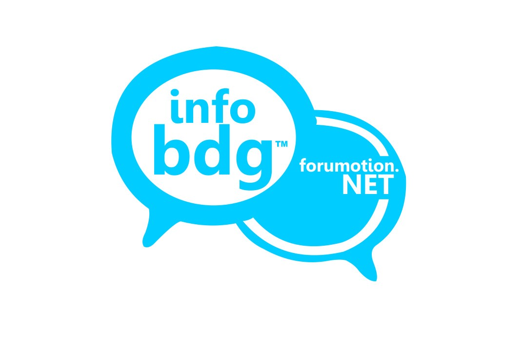 INFO BDG ForumotionNET