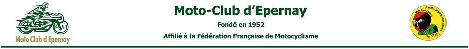 Forum du Moto-Club d'Epernay