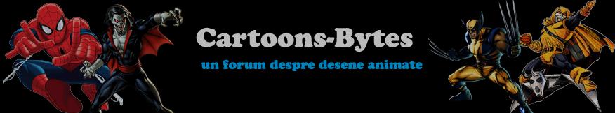 Cartoon-Bytes
