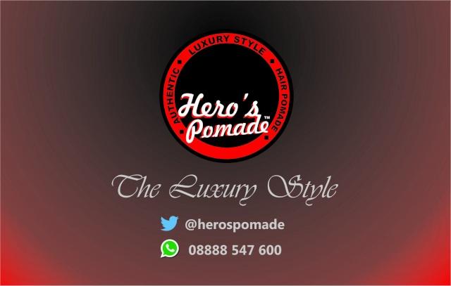 Heros Pomade